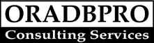 ORADBPRO Consulting                         Services & Publishing